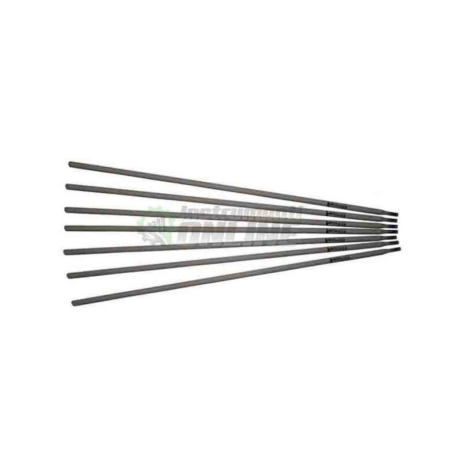 Ерутилови, лектроди, Ерутилови лектроди, 3.2 х 350 мм, 1 кг, Raider