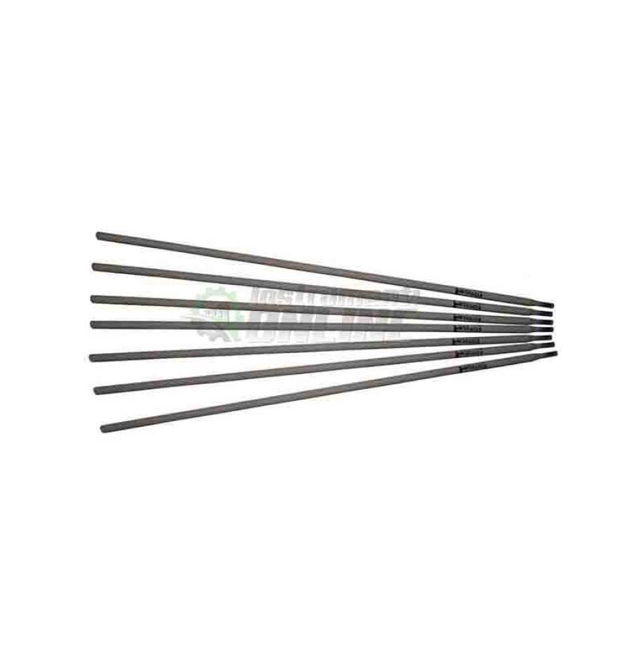 Ерутилови, лектроди, Ерутилови лектроди, 3.2 х 350 мм, 5 кг, Raider