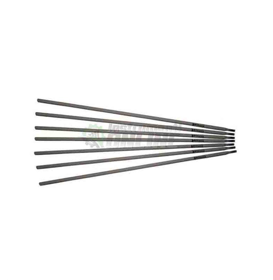 Ерутилови, лектроди, Ерутилови лектроди, 4.0 х 400 мм, 5 кг, Raider