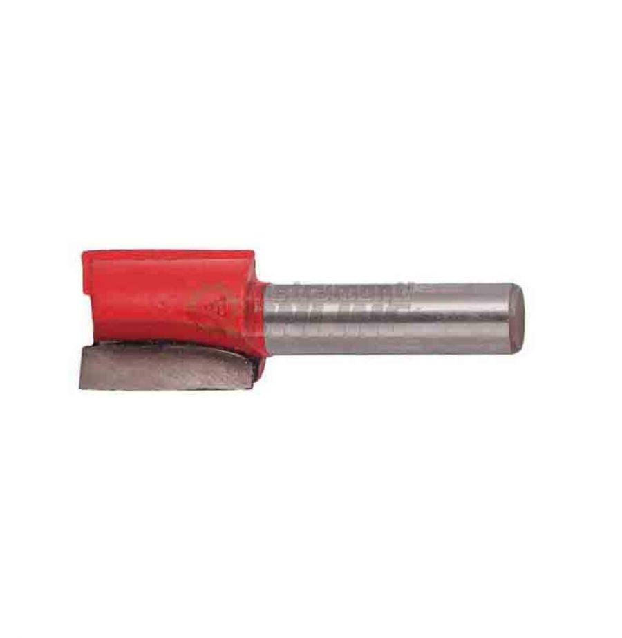 Фрезер, фрезер за оберфреза, 15.9 мм, H20 мм, опашка 8 мм, Raider, фреза Raider