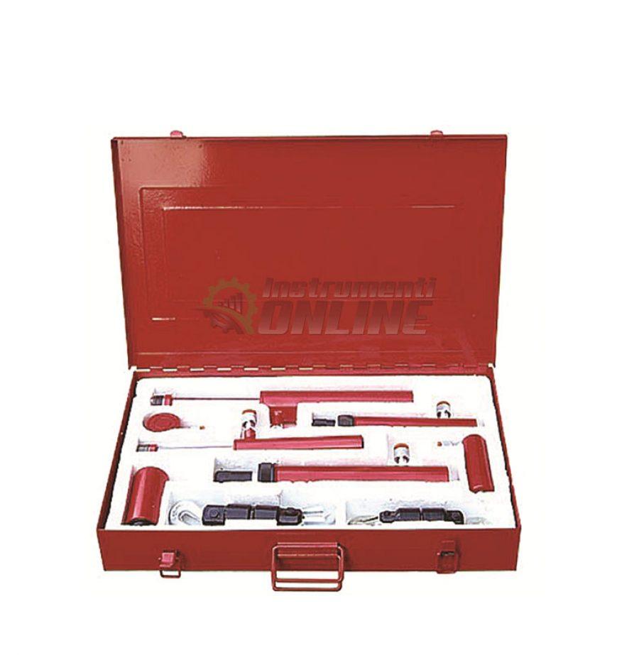 Хидравлична, разпъвачка, автомобили, к-кт, 10 тона, RD-PHE03, Raider, хидравлична разпъвачка, разпъвачка за автомобили