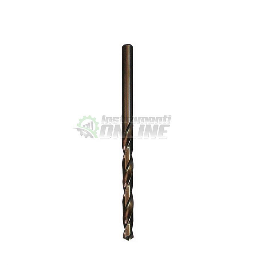 свредла, свредло за метал, HSS-Co, фи 6.5 мм, свредло, свредло Raider, Raider