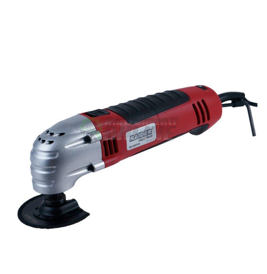 300W, Raider, RD-OMT03, инструмент, инструмент с аксесоари, Многофункционален, многофункционален инструмент с аксесоари