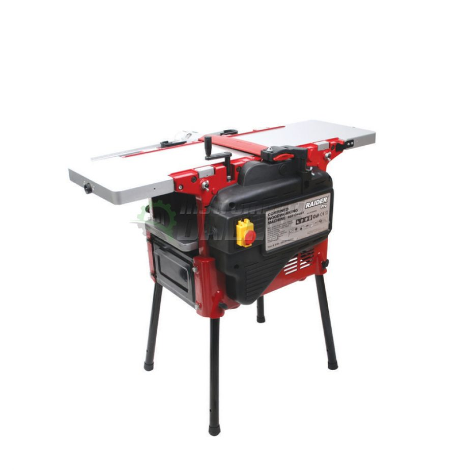 Мултифункционална машина дървообработваща, 2200W, RDP-CWM01, Raider, мултифункционална машина, дървообработваща машина