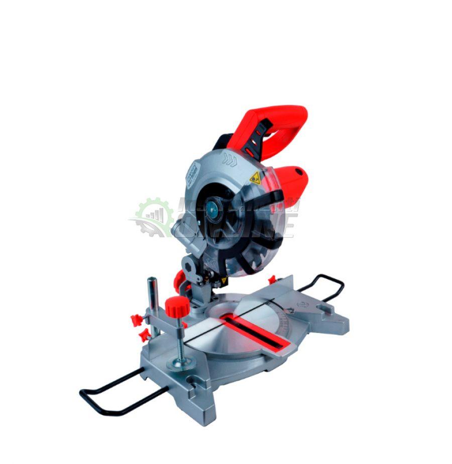 Настолен, циркуляр, 210 мм, 1400W, лазер, RD-MS21, Raider, настолен циркуляр