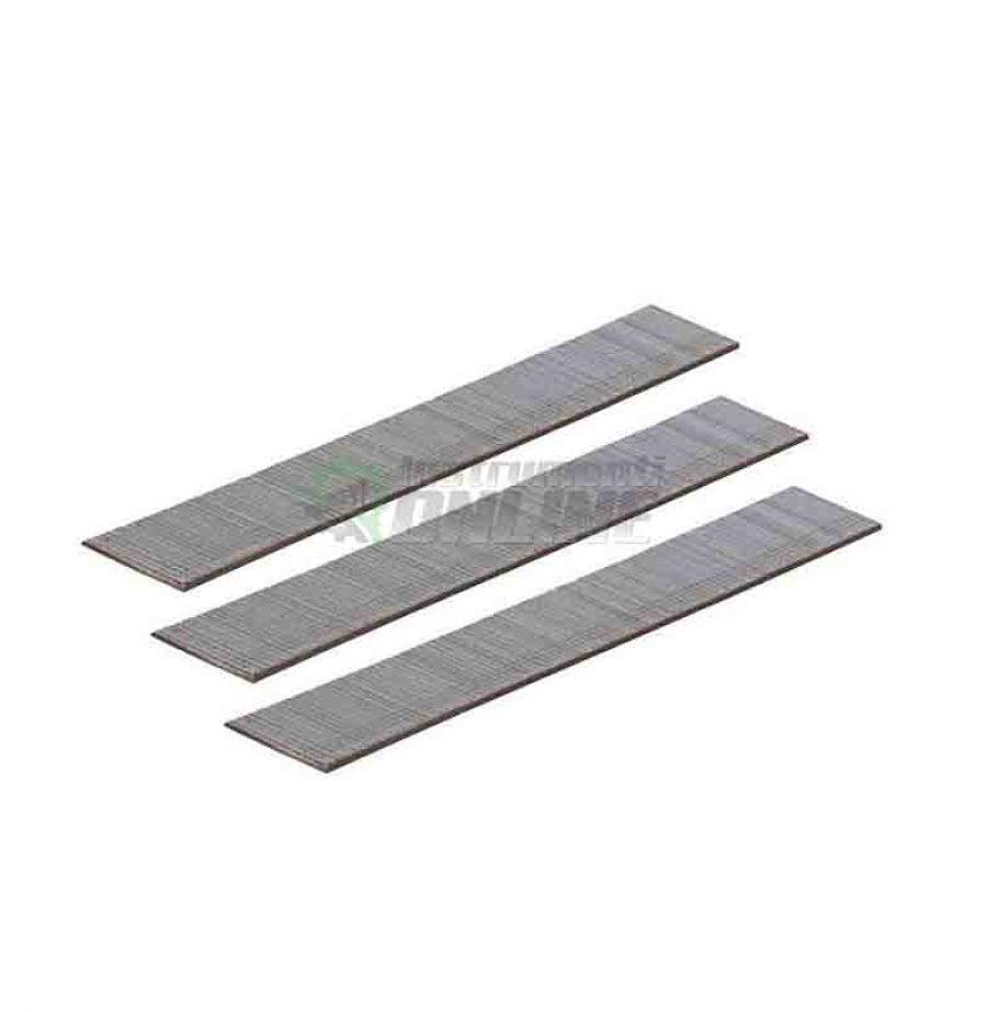 пирони raider, Пирони, пневматичен такер, RD-AS02, 5000 броя, 25 x 1 мм, Raider