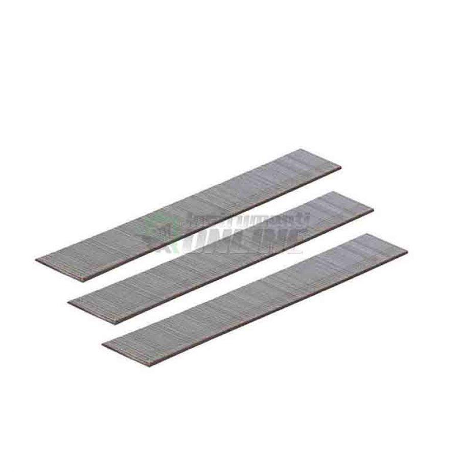 пирони raider, Пирони, пневматичен такер, RD-AS02, 5000 броя, 45 x 1 мм, Raider