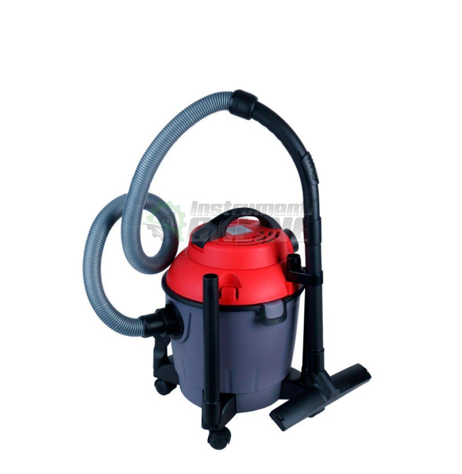 Прахосмукачка, сухо, мокро, почистване, 18L, 1250W, RD-WC01, Raider, прахосмукачка за сухо и мокро почистване, прахосмукачка за сухо почистване, прахосмукачка за мокро почистване