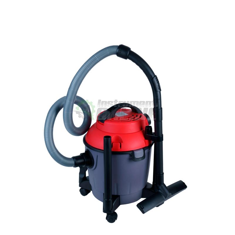 Прахосмукачка за сухо и мокро почистване 18L 1250W RD-WC01 Raider