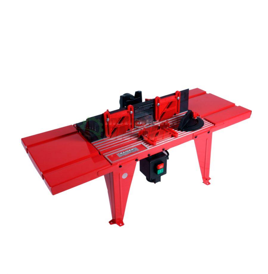 Работна маса, за оберфреза, 220V, RD-RT01, Raider, маса за оберфреза