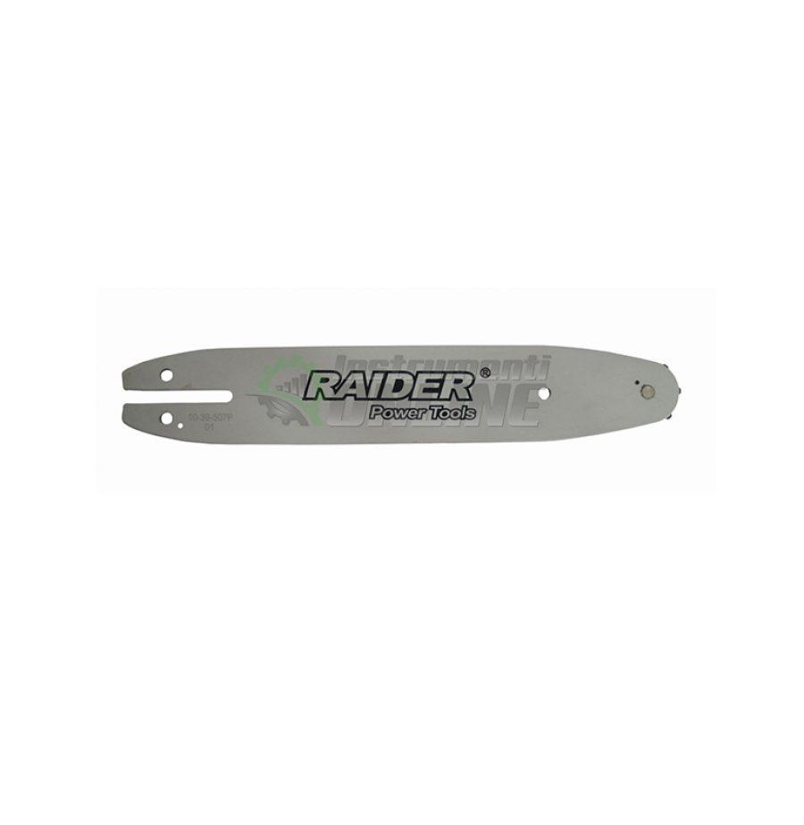 "Шина, кастрачка, бензинова коса, 250 мм, шина 10"", RD-GBC10, Raider"