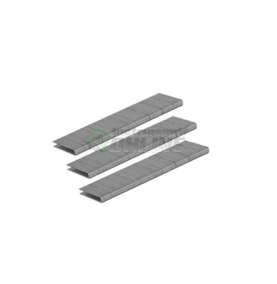 скоби raider, скоби, пневматичен такер, RD-AS02, 5000 броя, 40 х 5.7 x 1.2 мм, Raider