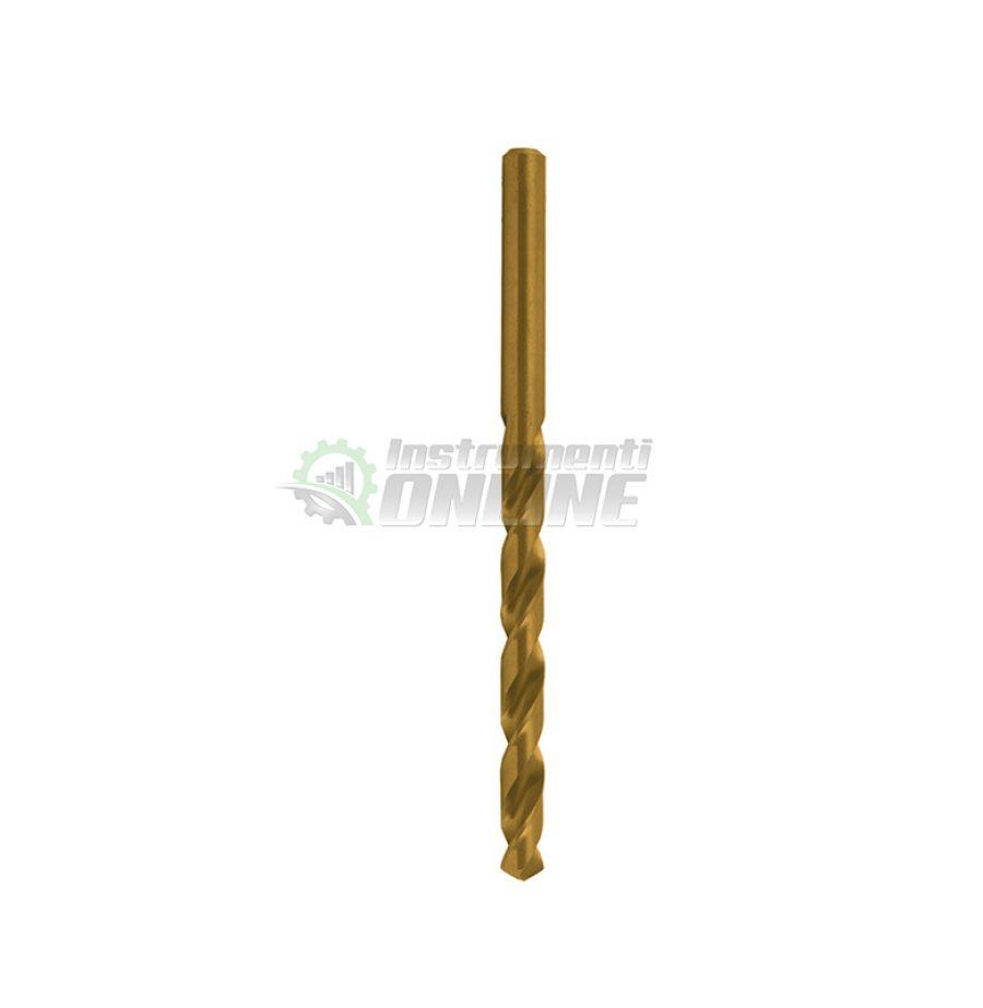 свредла, свредло за метал, HSS+TIN, фи 11 мм, свредло, свредло Raider, Raider