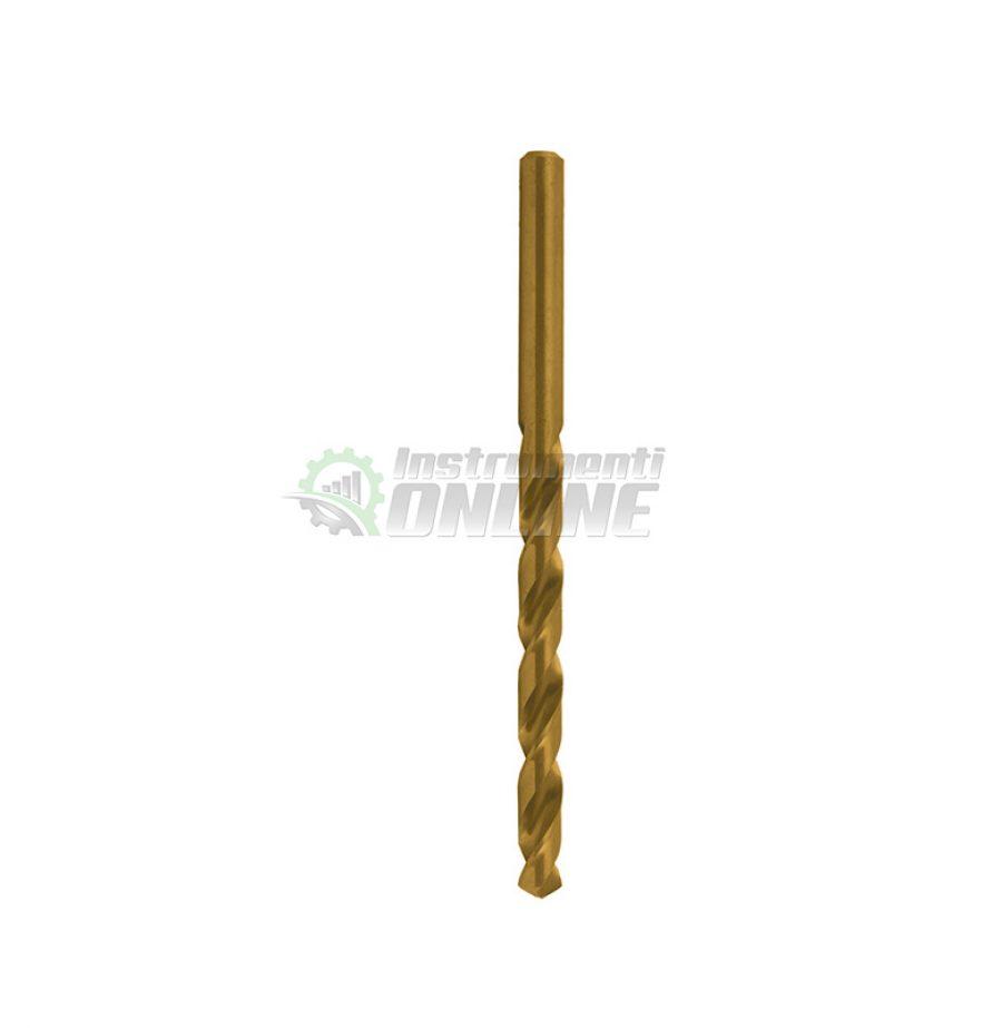 свредла, свредло за метал, HSS+TIN, фи 12 мм, свредло, свредло Raider, Raider