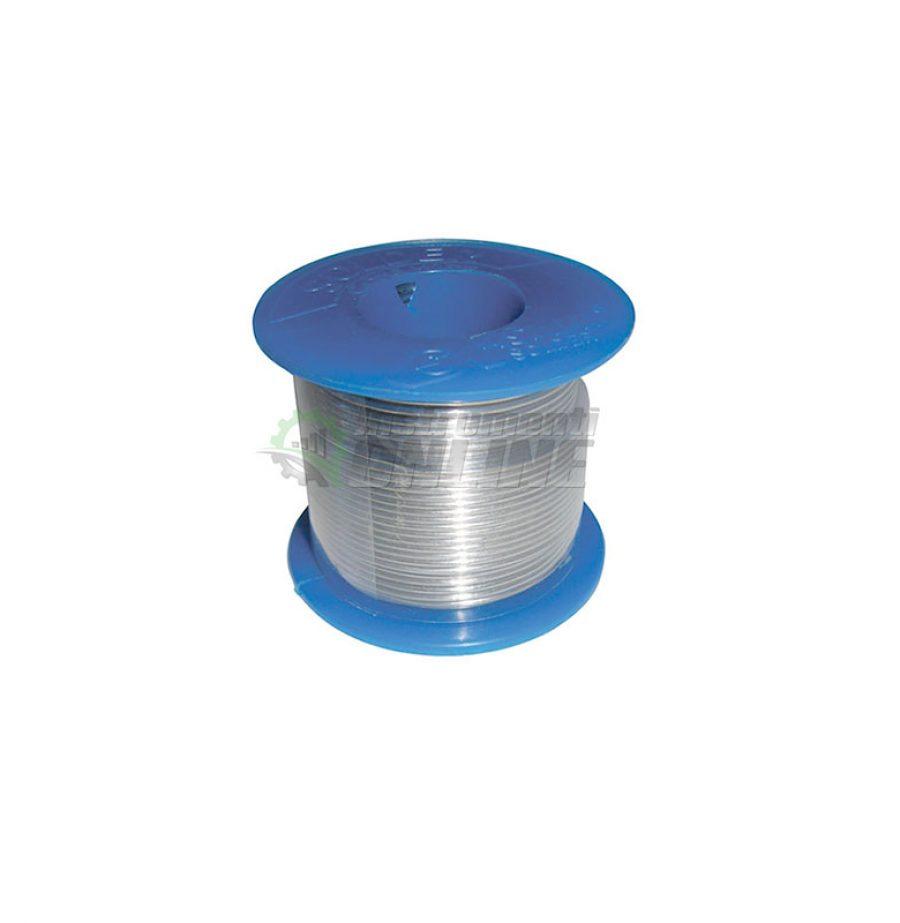 Тинол, 1.0 мм, 200 гр, 60% Sn, 40% Pb, Raider, тинол Raider