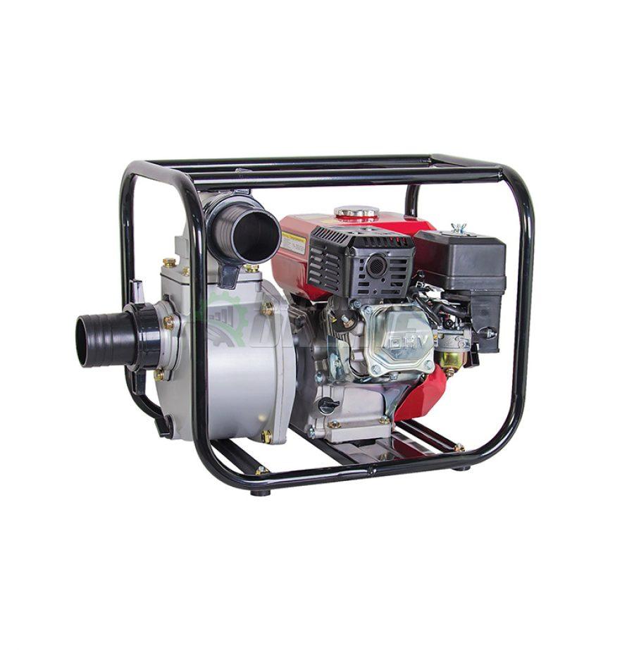 """Водна, бензинова, помпа, 9.40 kW, 3"""", RD-GWP04, Raider"""