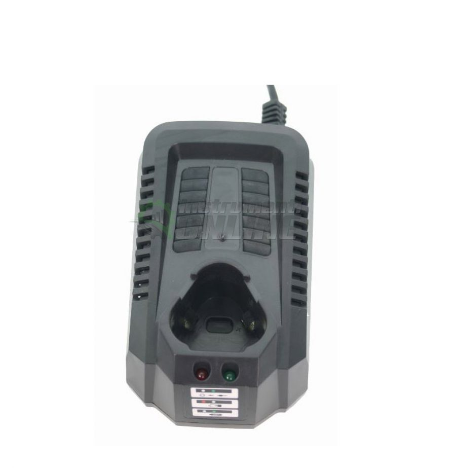 Зарядно, за акумулаторна бормашина, Li-ion, 12V, 1300mAh, RD-CDL09L, Raider, зарядно за акумулаторна бормашина, зарядно за бормашина