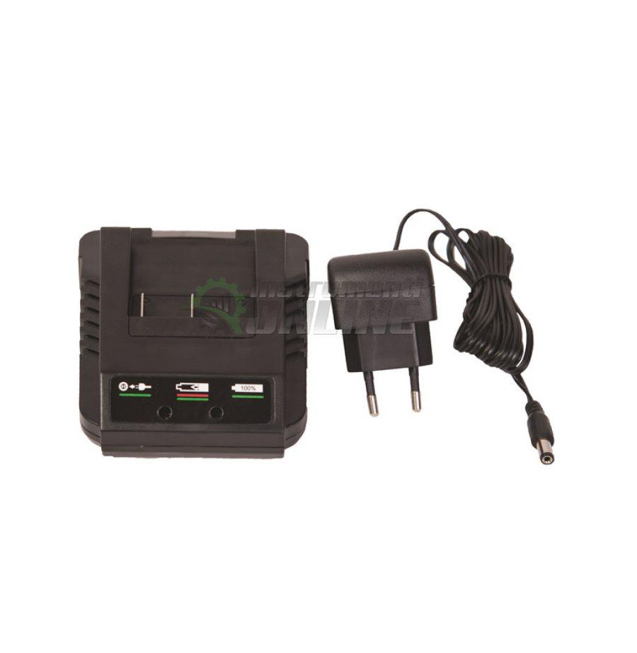 Зарядно, за акумулаторни, градински, машини, Li-ion, 18V, RD-GTL22, RD-HTL04, RD-CBL04, Raider, зарядно за акумулаторни градински машини