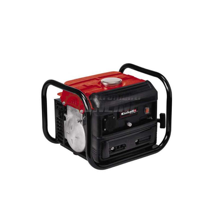 Бензинов генератор на ток, TC-PG 1000, Einhell, генератор, бензинов генератор, генератор на ток