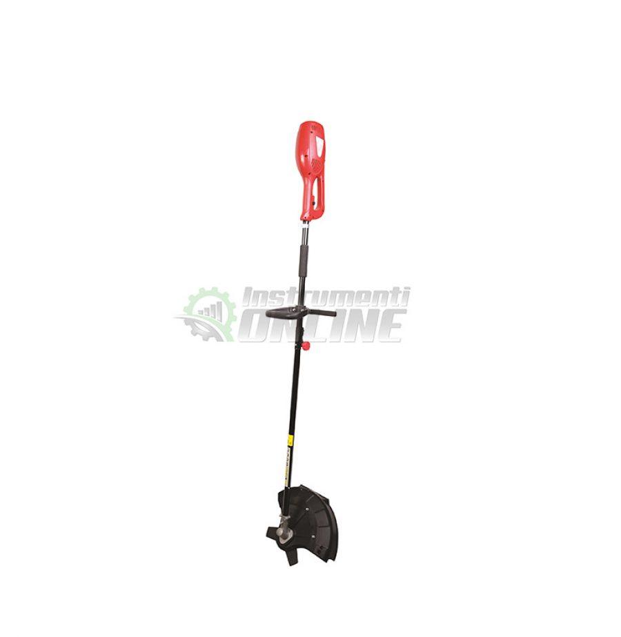 Електрическа, коса, нож, корда, сгъваема, 1.20 kW, 380 мм, RD-EBC04, Raider