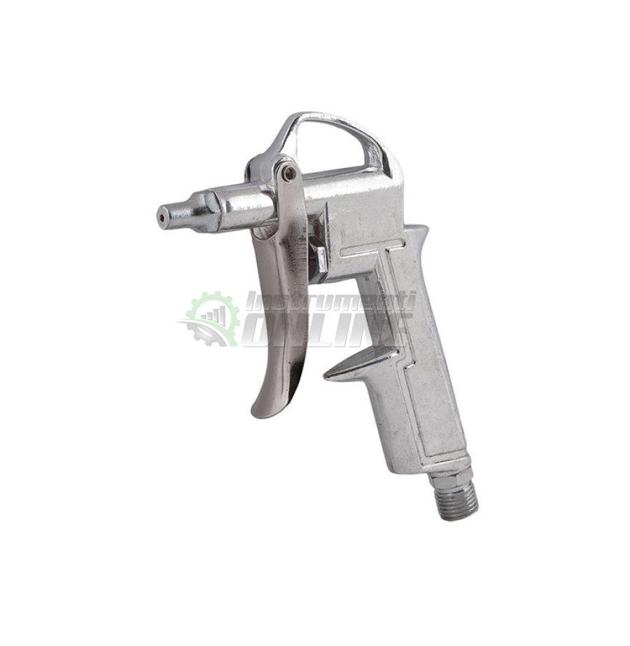 Пистолет за въздух, 30 мм, накрайник 80 мм, RD-DG02, Raider