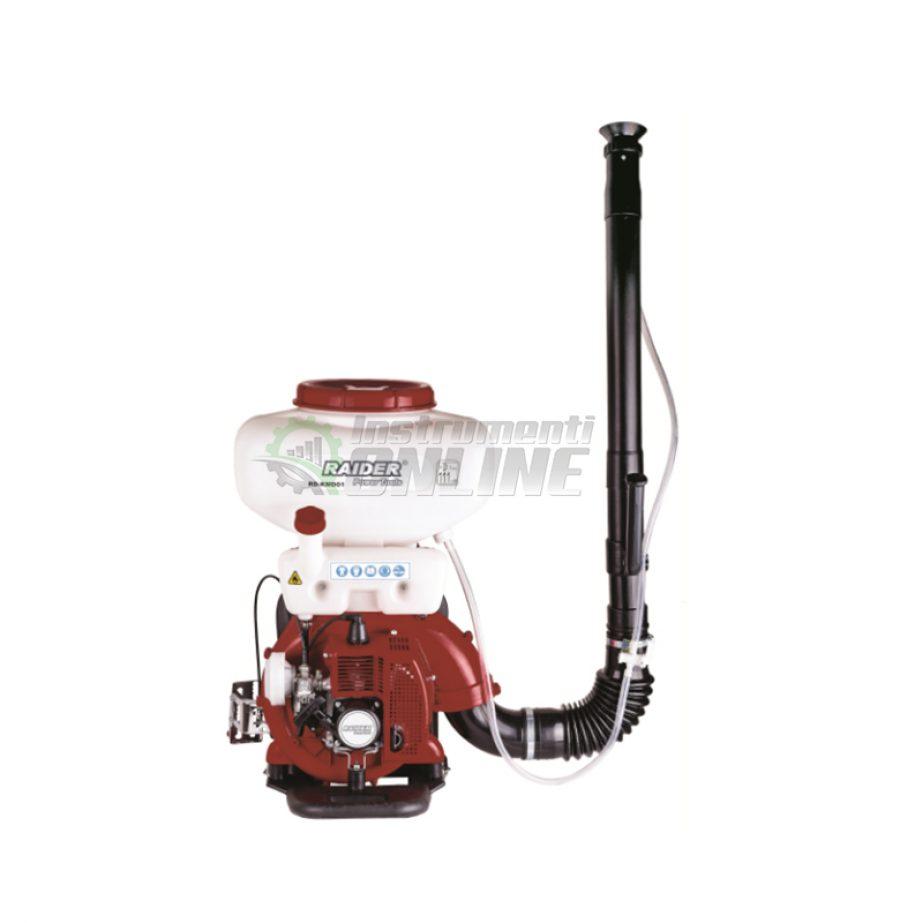 Пръскачка, моторна, помпа, 2.2 kW, ( 3HP ), 20 литра, 12 м, RD-KMD01, Raider