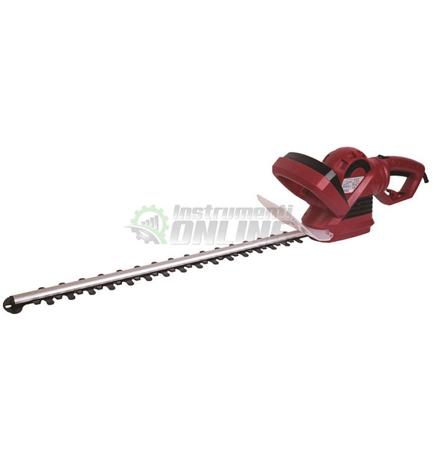 Резачка, за храсти, храсторези, 610 мм, 710 W, въртяща, ръкохватка, RD-HT05, Raider