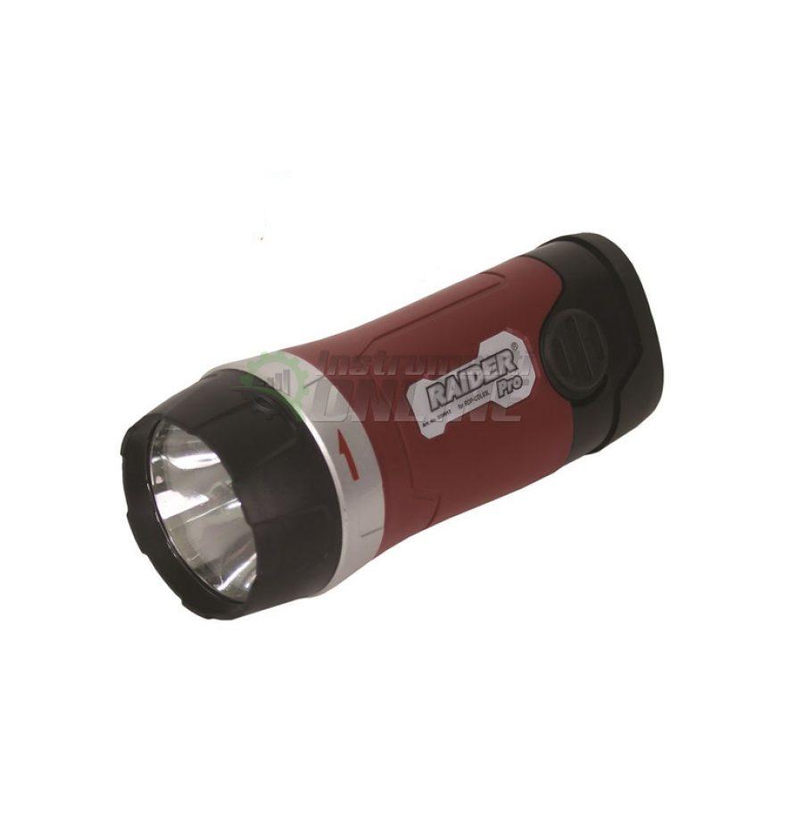 Светодиодна лампа, лампа, 12V, за RDP-CDL03L, Raider