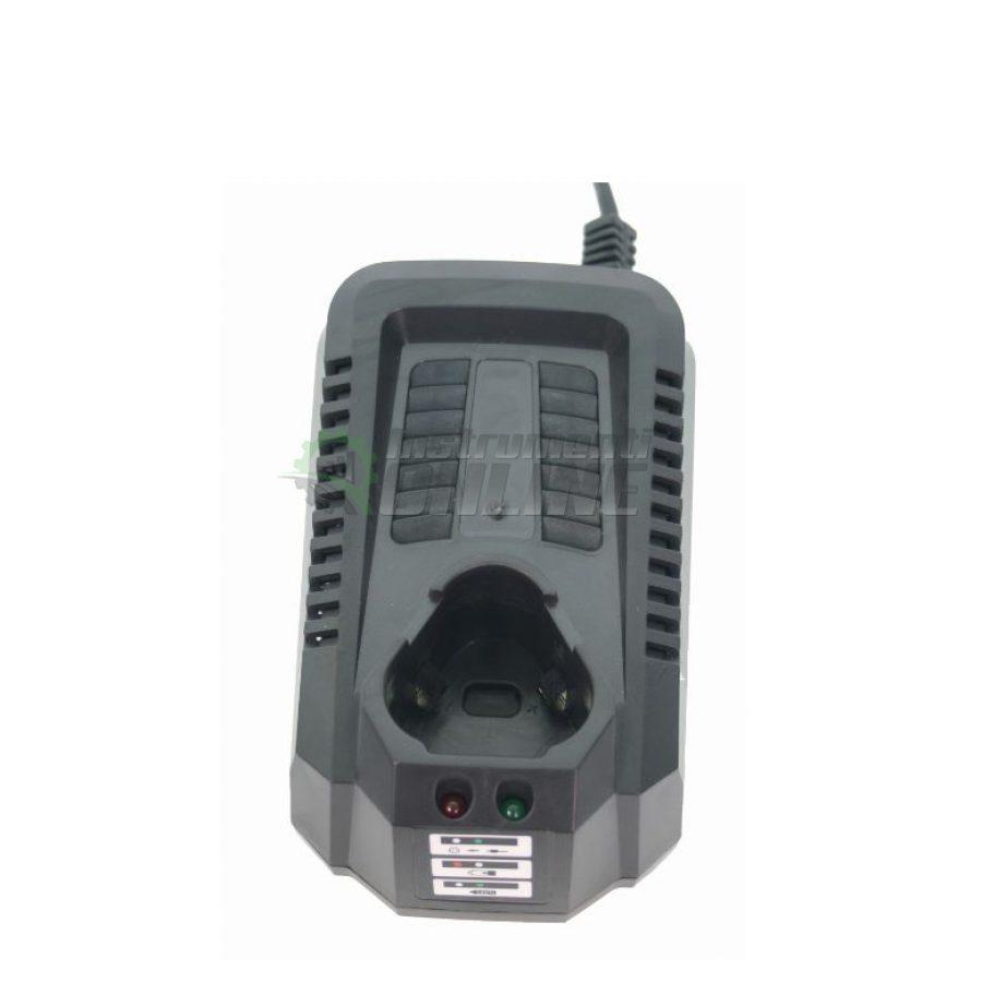 Зарядно за акумулаторна бормашина, Li-ion, 12V, 1h, RDP-CDL03L, Raider, зарядно, акумулаторна бормашина