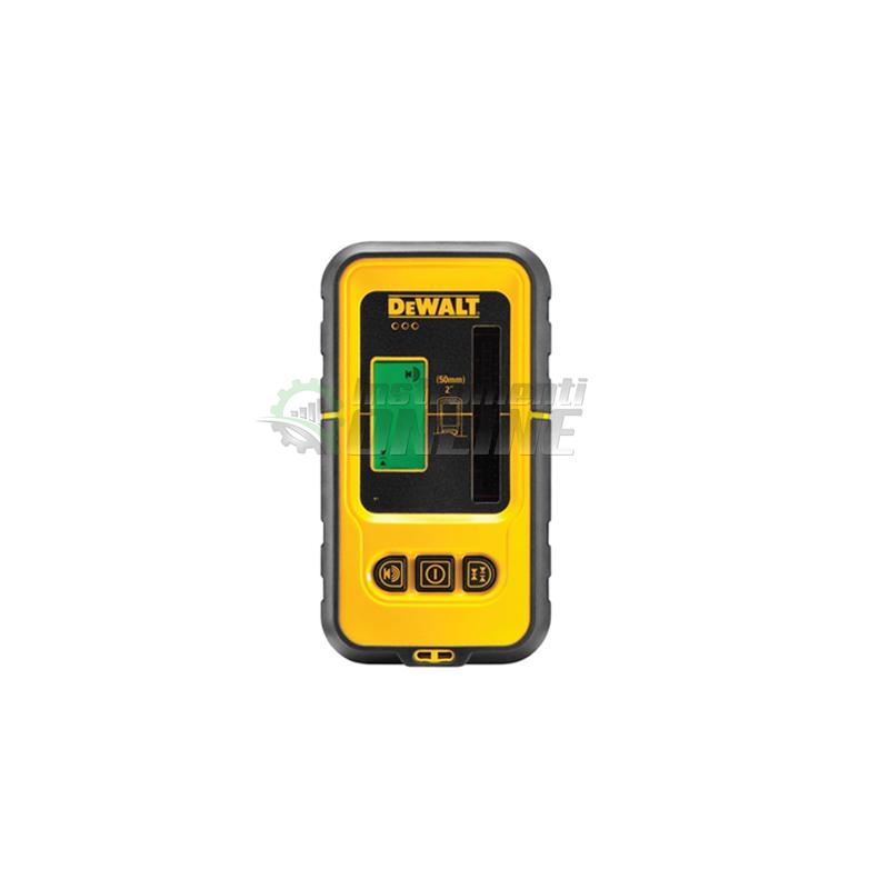 Лазерен приемник за линейни лазери, за модел DCE089D, DeWALT, лазарен приемник, приемник за линейни лазери, приемник за лазери