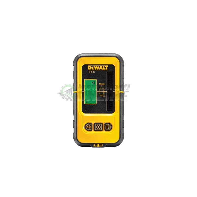 Лазерен приемник за линейни лазери, за модели DW088 и DW089, DeWALT, лазерен приемник, приемник за линейни лазери, применик за лазери