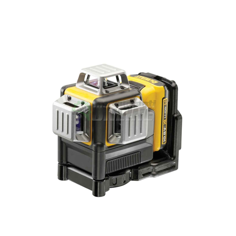Нивелир лазерен линеен 3 лъча, 30.0 м, 0.3 мм, DeWALT, лазерен нивелир, линеен лазерен нивелир, линеен нивелир, нивелир 3 лъча