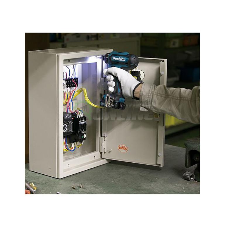 Акумулаторен, винтоверт, със зарядно, батерия, 10,8 V, DF031DSAE, Makita