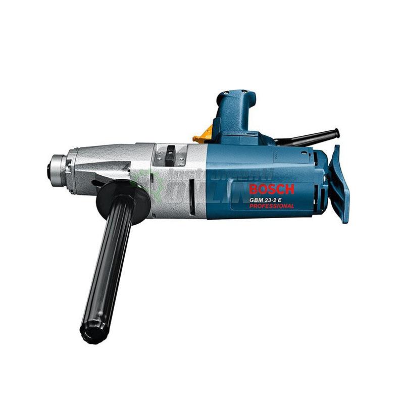 Бормашина, 1 150 W, GBM 23-2 E, Professional, Bosch