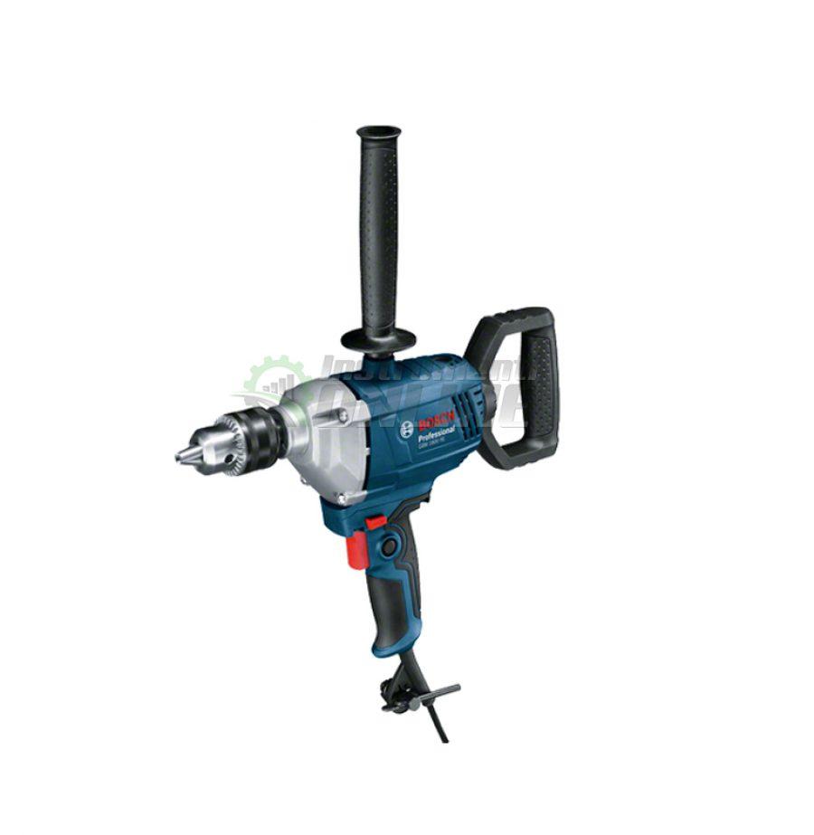Бормашина Bosch, GBM 1600 RE, 850 W, Bosch, бормашина