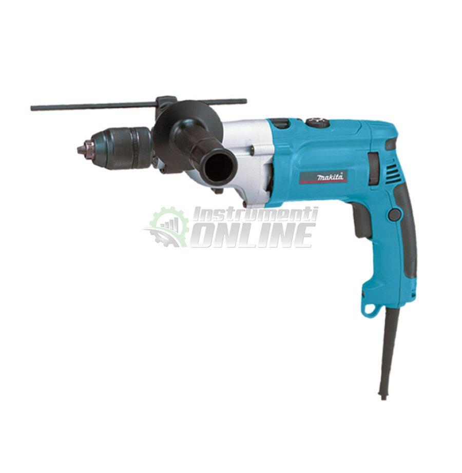 Електрическа, ударна бормашина, ударна, бормашина, 1010 W, HP2071, Makita