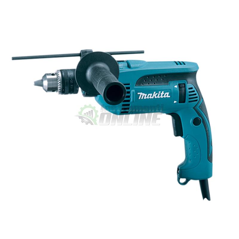 Електрическа, ударна бормашина, ударна, бормашина, 16 мм, HP1640, Makita