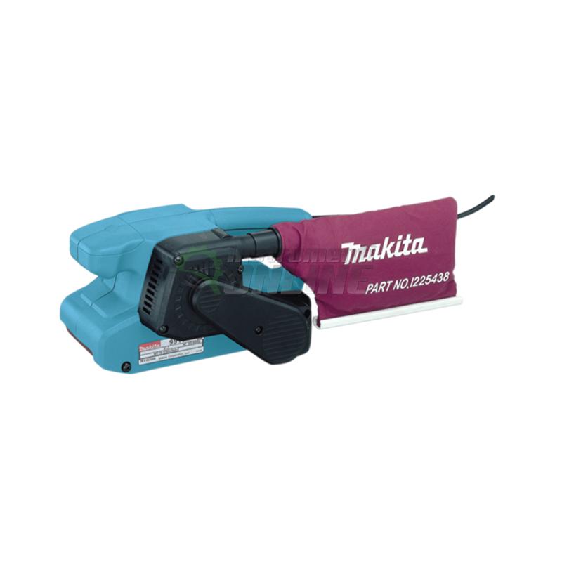 Електрически, лентов шлайф, 650 W, 9911, Makita