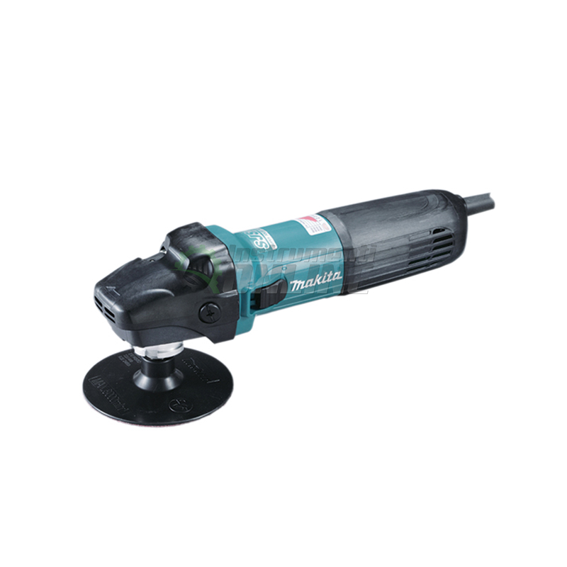 Ротационен шлайф, ъглов шлайф, 1400 W, 125 мм, SA5040C, Makita