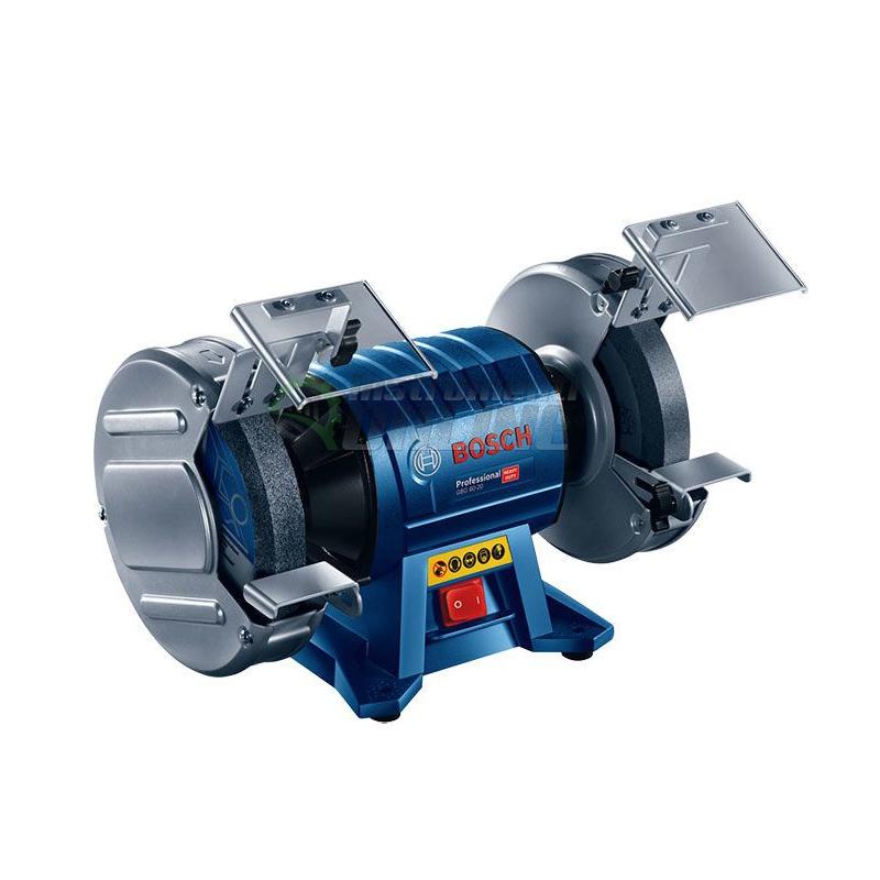 Шмиргел Bosch Professional, GBG 60-20, 600W, 200 мм, шмиргел bosch