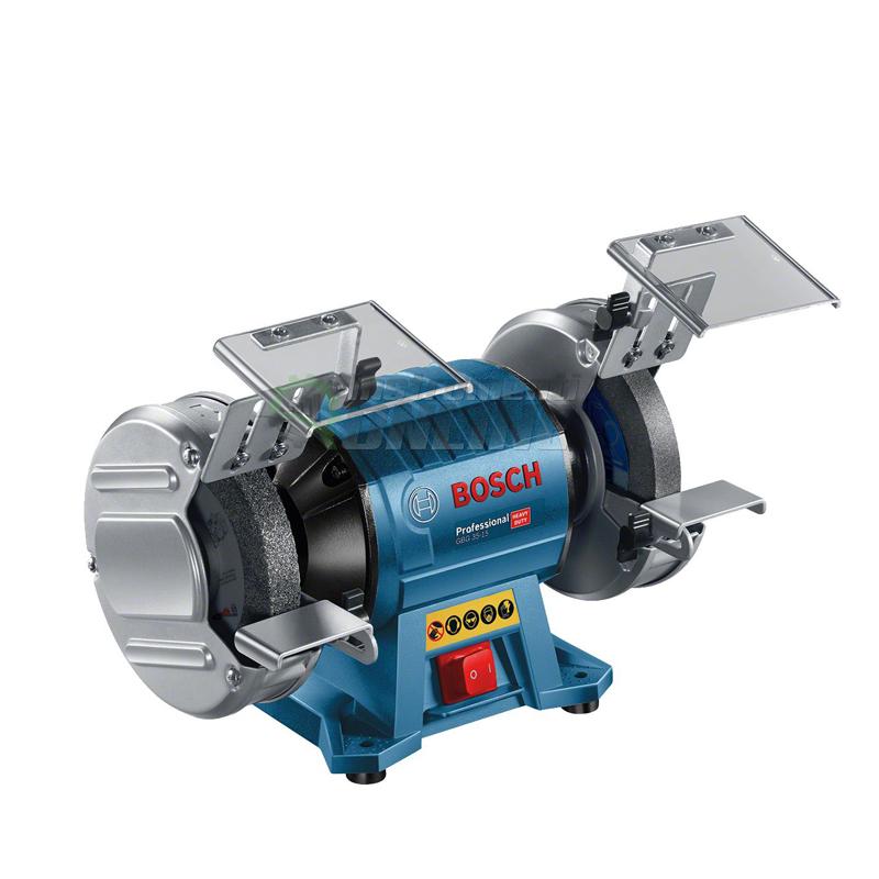 Шмиргел, Professional, Bosch, GBG 35-15, 250 W, 150 мм, Шмиргел Bosch Professional,