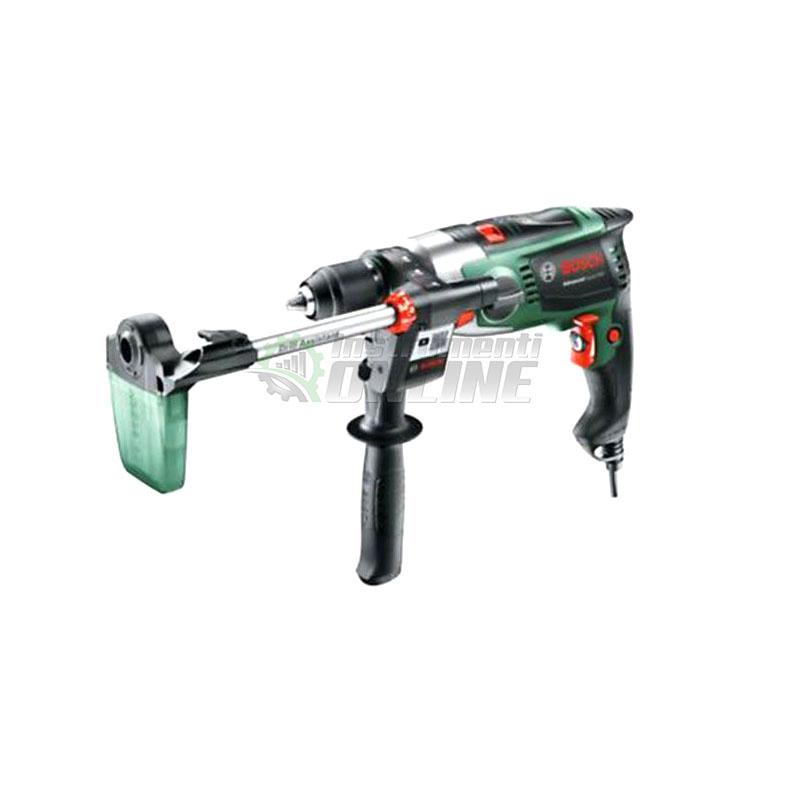 Ударна бормашина, бормашина, ударна, 900 W, 73 Nm, AdvancedImpact 900, Bosch