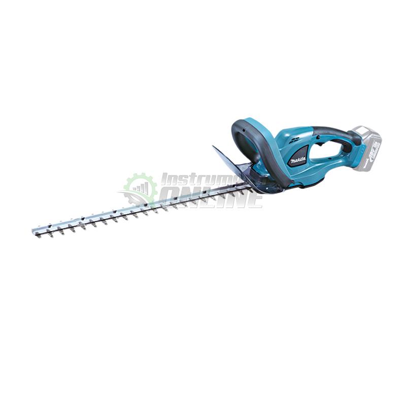 Акумулаторен храсторез, / Li-ion, 18 V , 520 мм /, DUH523Z, Makita, храсторез Makita, машина за рязане на храсти, ножица за храсти