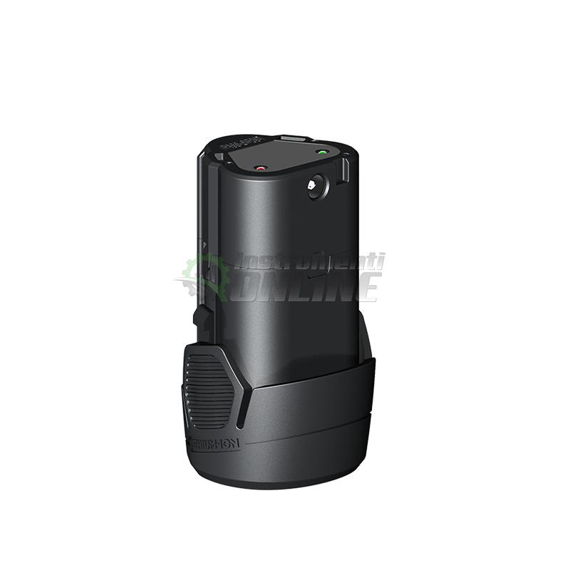 акумулаторна батерия, Батерия, акумулаторна бормашина, Li-ion, 12 V, 1.5Ah, RD-CDL09T, RDP-CDL26, Raider