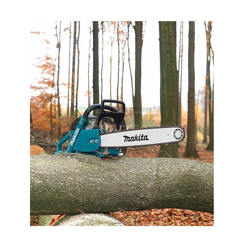 резачка за дърво, Бензинов, верижен, трион, 4,6 kW, 61 cm³, 450 мм, EA6101P45E, Makita