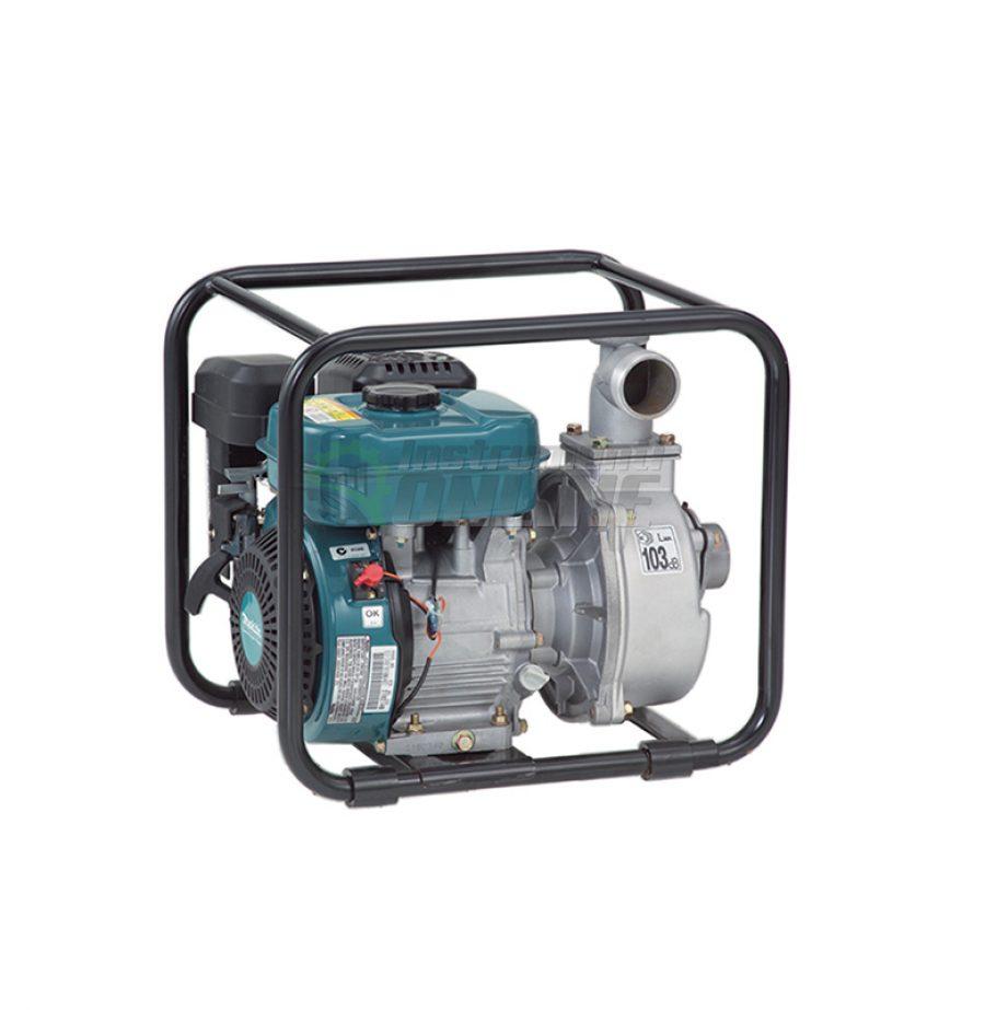 Бензинова помпа, помпа, водна помпа, EW220ST, Makita