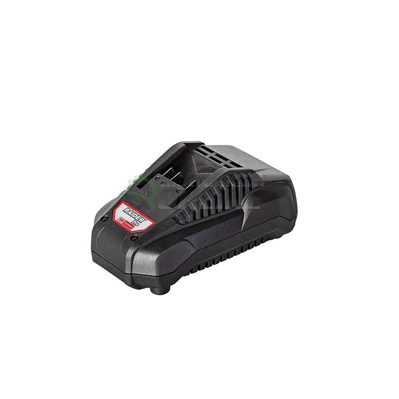 Бързозареждащо, зарядно устройство, за RDP-R20, 21,5 V DC, 2,4 A, зарядно raider, Raider