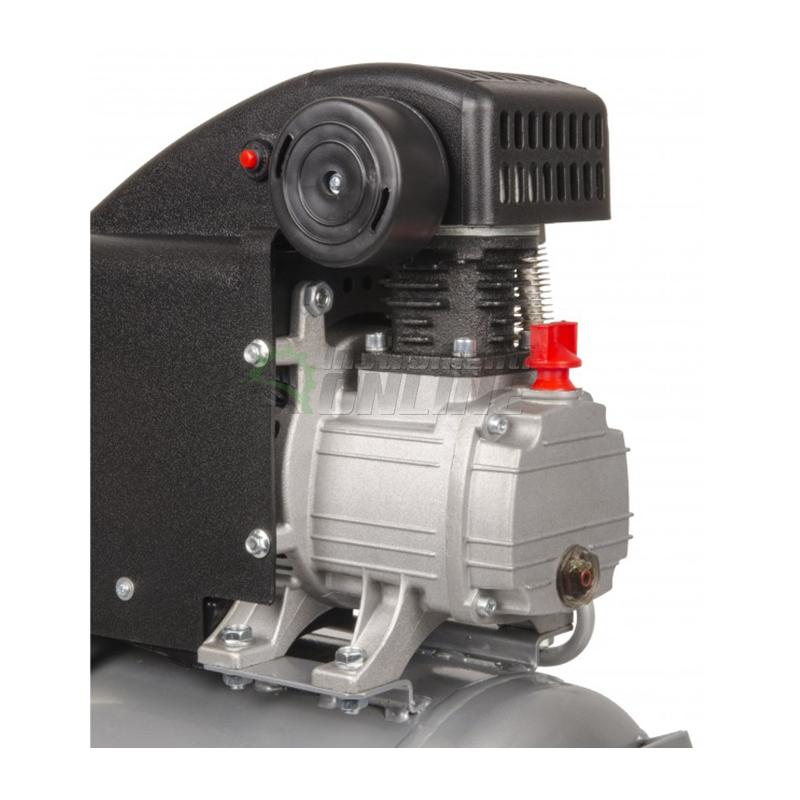 Електрически компресор / 8 бара, 8 литра / CRM1044 FERM