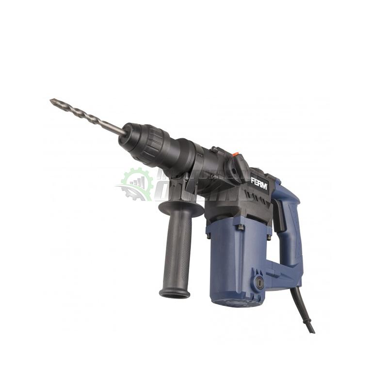 Електрически, къртач, Електрически къртач, 850 W, HDM1028, FERM