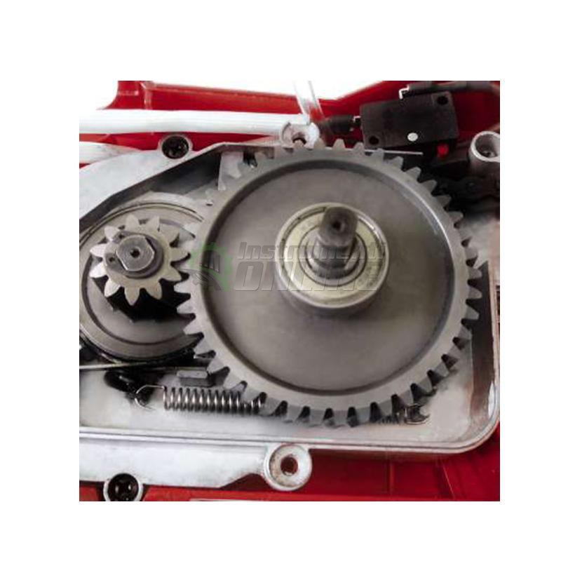 Eлeктрически верижен трион / 2200 W / GE-EC 2240 Einhell